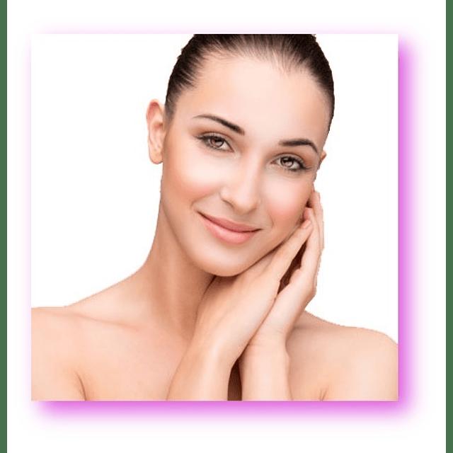 Serum + crema caviar Dr. Fontboté nutritiva anti flacidez facial