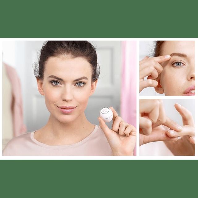 Crema universal contorno ojos pestañas cicatrices oriflame pack 2