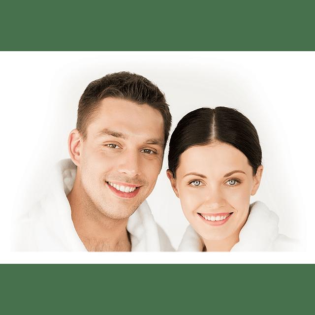 Serum tensor efecto lifting inmediato antiarrugas contorno ojos facial