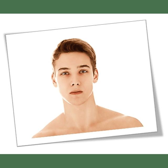 Gel purificante controlseb levinia hidratante crema facial piel grasa