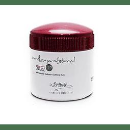 Crema perfect up Dr. Fontboté 500 ml crecimiento busto y agranda gluteos