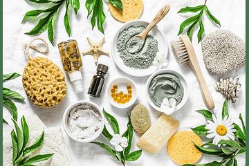 Beneficios cosmética natural para la piel del rostro y cuerpo ¿Dónde comprar?