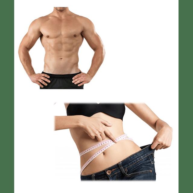 Crema reductora reducien levinia masaje cintura abdomen 200 ml.