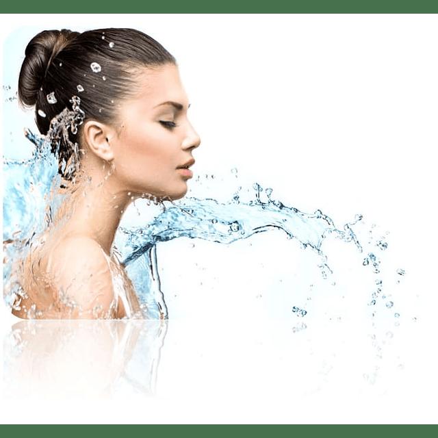 Argan moisturizing cream + Fontboté antiage hyaluronic acid Serum