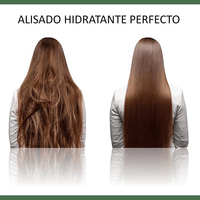 Termoprotector capilar natural cabello comprar spray planchar pelo