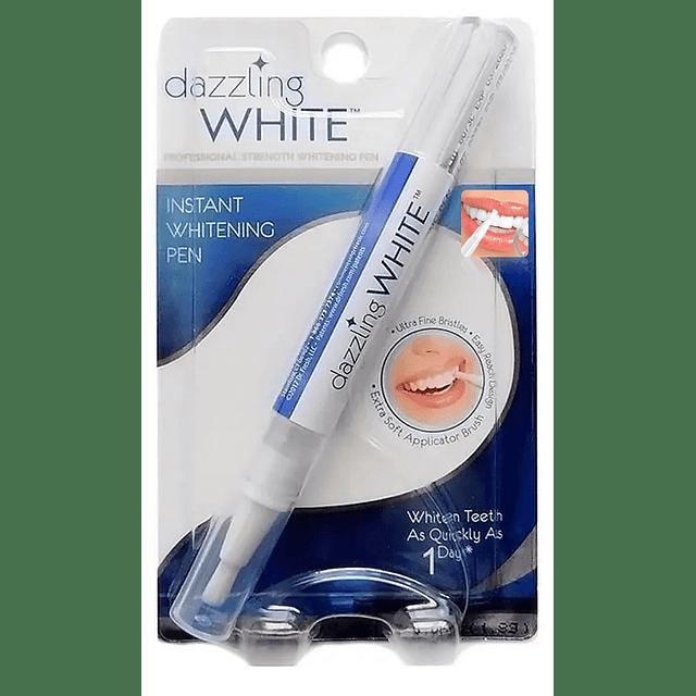 Original teeth whitening pen effective tooth whitening brush