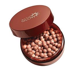 Perlas bronceadoras avon maquillaje bolitas pelotitas piel dorada