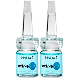 Serum ácido hialurónico dermik levinia antiedad rellenador arrugas set pack 2