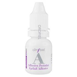 Pegamento adhesivo pestañas marca ainybel dermik levinia permanente eyelash original