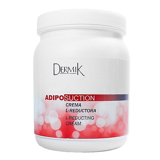 Crema adiposuction dermik 1 kilo reduce baja medidas reductora cuerpo
