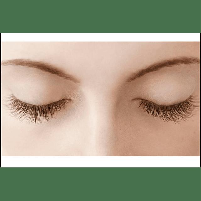 Serum alargador aumentador pestañas fontboté crecimiento cabello rápido pelo