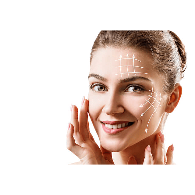 Serum botulift dermik time intense reparador revitalizante facial antiedad