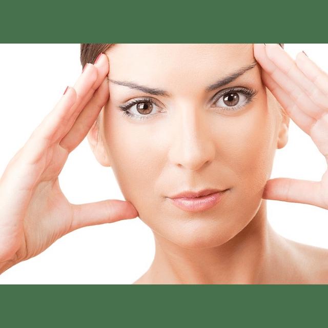 Ampollas botulift dermik vital expression difuminante antiarrugas facial