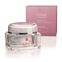 Crema caviar Dr. Fontboté facial lifting reafirmante antiarrugas nutritiva