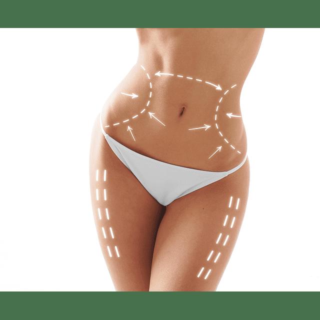 Crema elastina plus Dr. Fontboté reafirmante lifting anti arrugas estrias