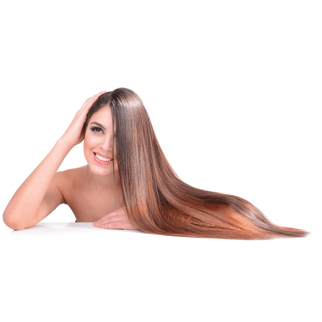 Vitamina capilar natural chile fortalece cabello aceite macadamia almendras