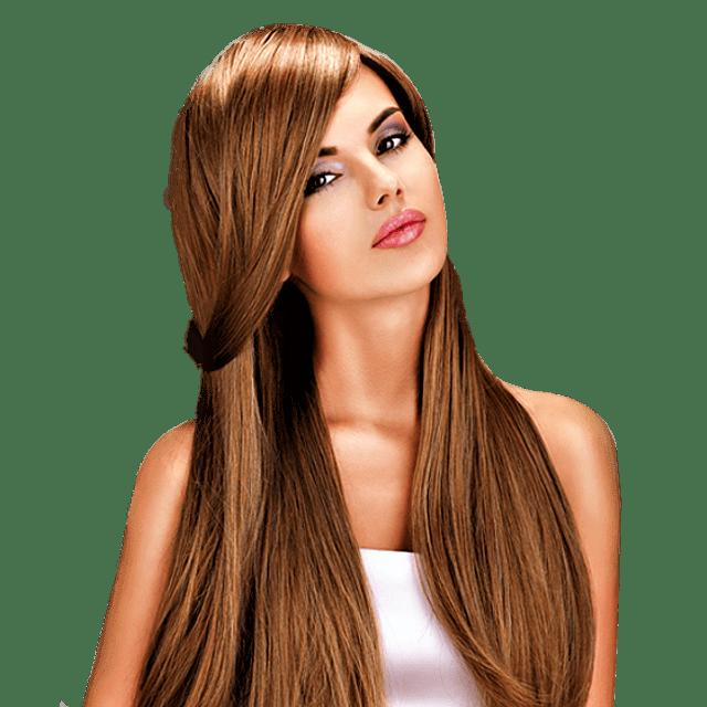 Shampoo aceite argan oil macadamia champú cabello teñido pelo seco