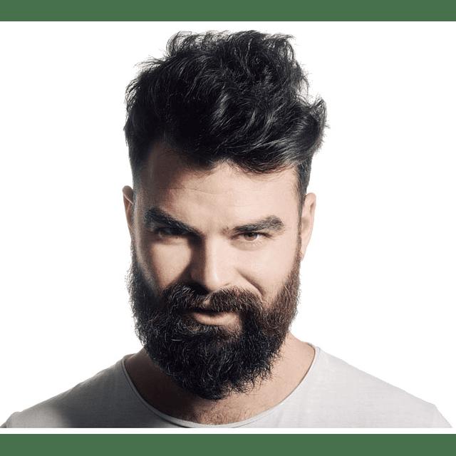Loción capilar anti canas Fontboté cabello hombre mujer previene elimina