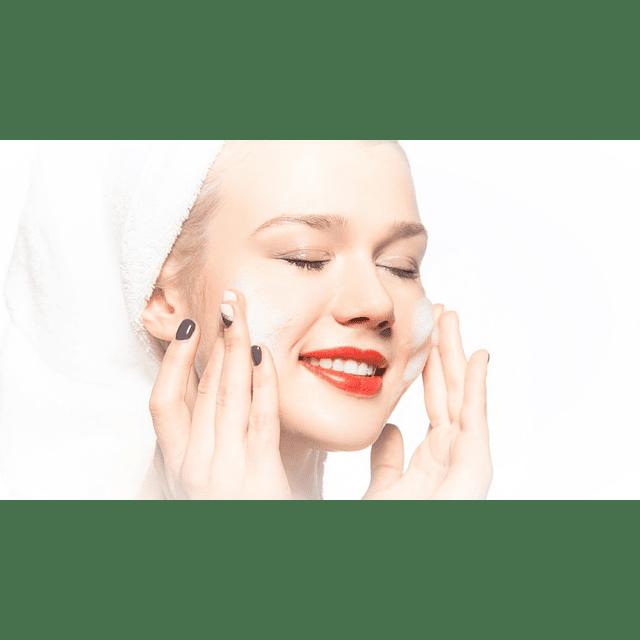 Gel espuma limpiador Refinesse Dr. Fontboté aha peeling facial 185 ml