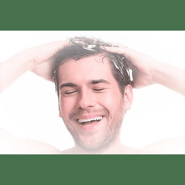 Cosméticos sorpresa para hombre