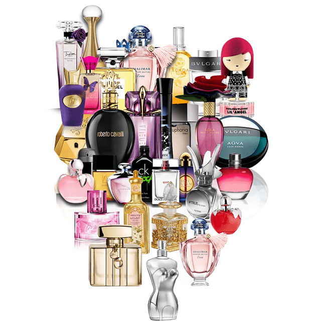 Perfume sopresa para mujer