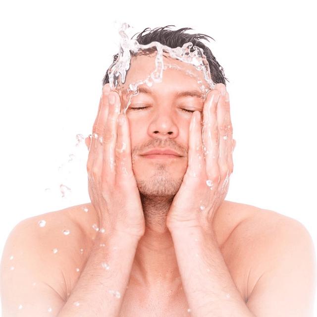Jabón vegano limpiador facial natural glicerina aceite leche coco