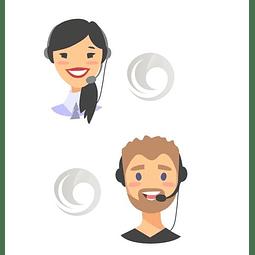 Atención al cliente preferencial y personalizada