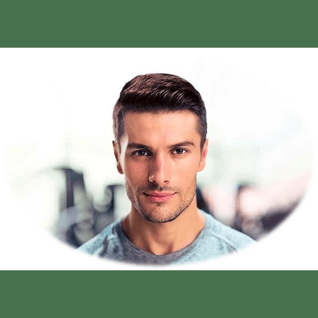 Toallitas matificantes chile elimina piel grasa cara anti brillo facial pack 10