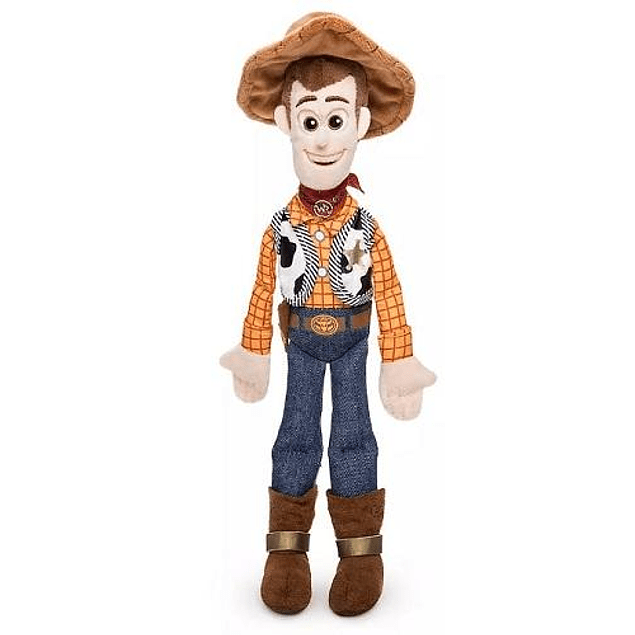 Woody pequeño - Toy Story