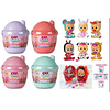 Cry Babies - Magic Tears Mini Bottle House Purpura - Bebes llorones