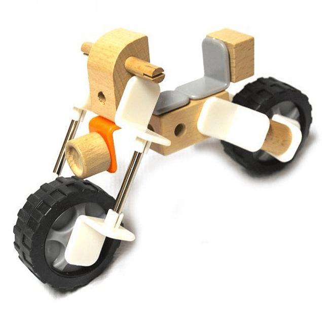 Moto armable