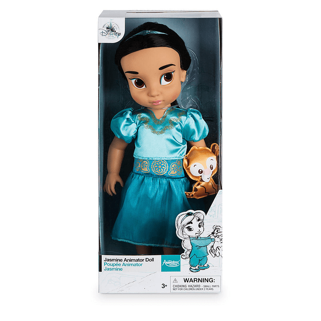 Jasmin - Aladdin