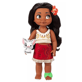 Moana Disney - Muñeca Animators