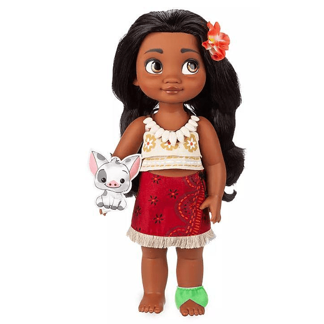 Moana Disney - Muñeca Animators