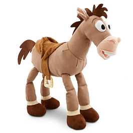 Tiro al Blanco - Toy Story