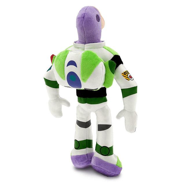 Buzz Lightyear pequeño - Toy Story