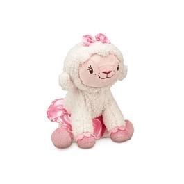 Lambie - doctora juguetes