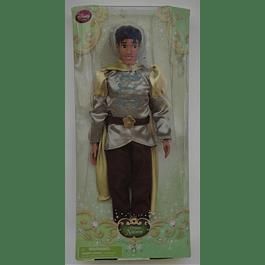 Principe Naveen - La Pricesa y El Sapo - Classic Doll