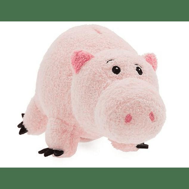 Ham (cerdito) - Toy Story 4
