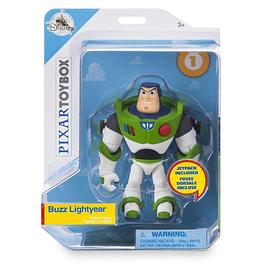 Figura de Buzz Lightyear - ToyBox