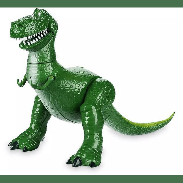 Rex - ToyStory