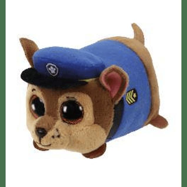 Chase peluche 5 cms (Tsum Tsum) - Patrulla de Cachorro (Paw