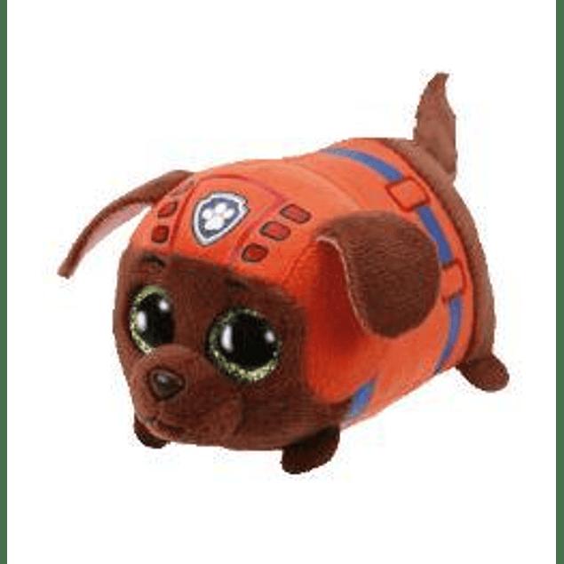 Zuma peluche 5 cms (Tsum Tsum) - Patrulla de Cachorro
