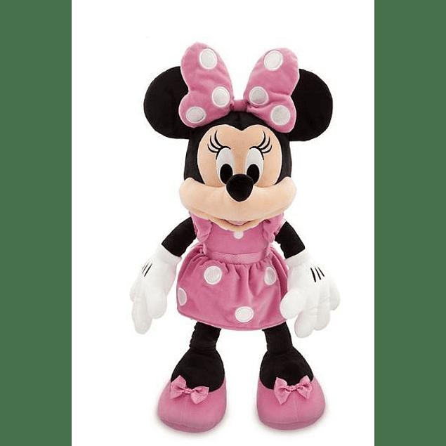 Minnie Mouse Rosada - 60 cms