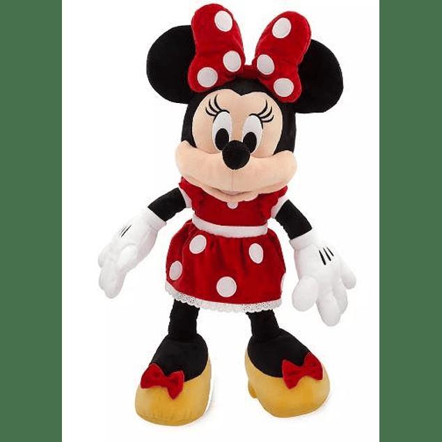 Minnie Mouse Roja - 60 cms