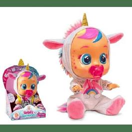 Dreamy Unicorn - Bebes Llorones