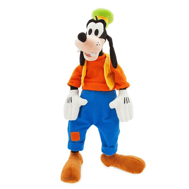 Goofy - Peluche 45 cms