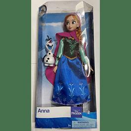 Anna - Frozen 1