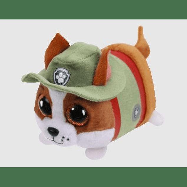 Tracker peluche 5 cms (Tsum Tsum) - Patrulla de Cachorro (Pa