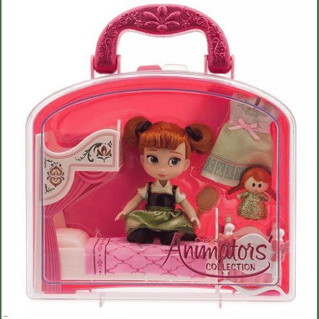 Anna - Mini Animators set